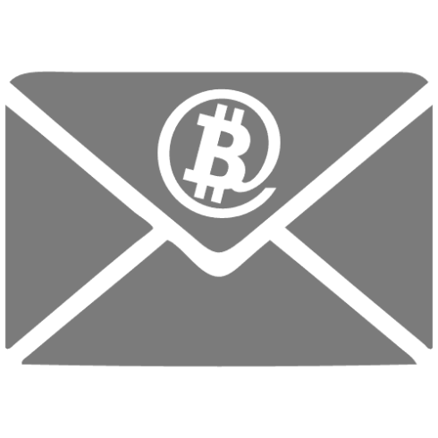 bitcoin envelope